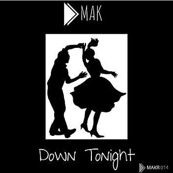 Down Tonight