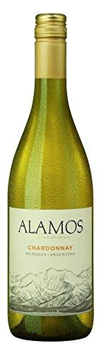 6x 0,75l - 2019er - Alamos - Chardonnay - Mendoza - Argentinien - Weißwein trocken