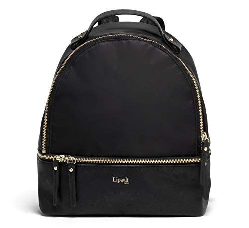 Lipault - Plume Avenue Backpack - Small Shoulder Purse Bag for Women Multicoloured Size: S