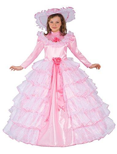 Ciao baby badpak voor meisjes, roze, 4-6 jaar, 11730.4-6