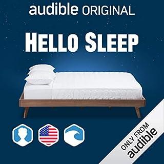 Hello Sleep: US/Male/Waves Background cover art