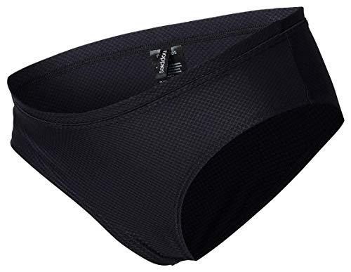 Noppies Shorts Badeshort Hose Damen Bademode Bikinis 200N4311 (38/40, schwarz)