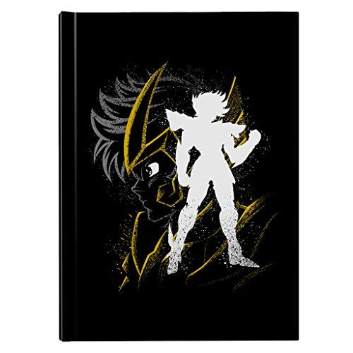 Inkt Pegasus Seiya Saint Seiya Hardback Journal