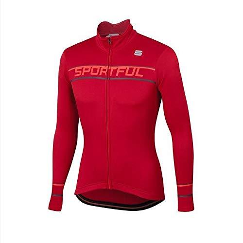 Sportful Veste Thermique Giro Rouge S
