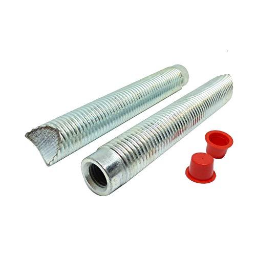 Hilti HIS Stahl Verbundanker Innen Gewinde Hülse Beton verschiedene Größen - HIS-N M16x170 (5x)