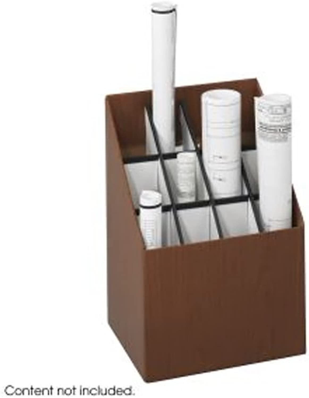 Safco 12 Roll Upright File 3079