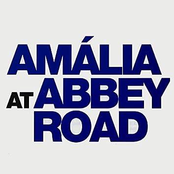 Amália At Abbey Road (Ao Vivo)