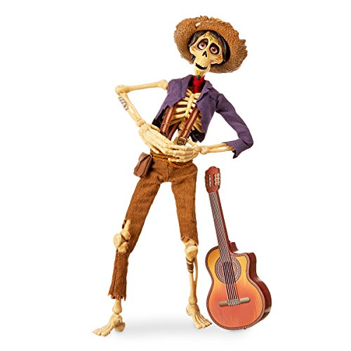 Disney Hector Singing Figure - Coco