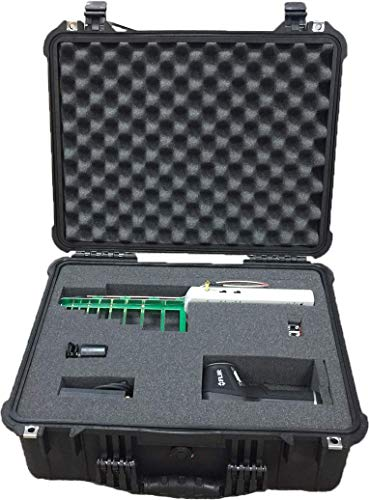 Best Deals! AES-TSCM03 TSCM Professional Investigation Bug Sweep Kit (Includes Wide Spectrum RF Dete...