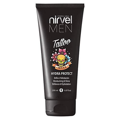 Nirvel Men Tatto Hydra Protect Cream 200 ml