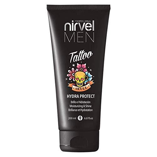 Nirvel - Crema corporal, 200 ml