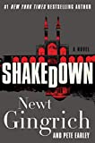 Shakedown: A Novel (Mayberry and Garrett)