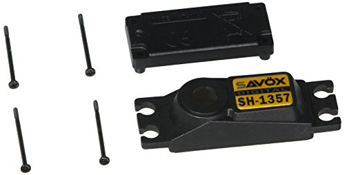 Savx CSH1357 Top and Bottom Case with 4 Screws
