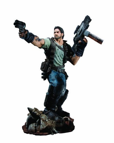 DC Unlimited Starcraft Premium Series 1 Collectible Figure: Jim Raynor by DC Unlimited