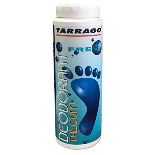 Tarrago | Fresh Deodorant Talcum 100 gr | Talco Desodorizante para Pies