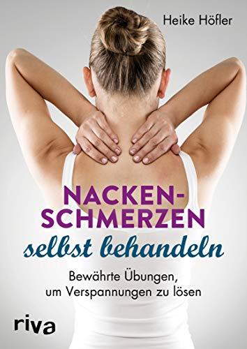 Nackenschmerzen selbst behandeln: Bewährte Übungen, um Verspannungen zu lösen