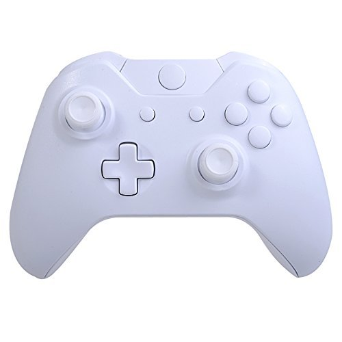 ModFreakz® Shell Kit Matte White For Xbox One Model 1537 Controllers