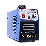 DALISHI Plasma Cutter 30A 3 in 1 Tig MMA Arc/Stick120A Welding Machine Combo