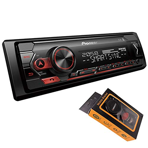 Pioneer mvh-s300bt Single DIN Bluetooth Digital Media Receptor