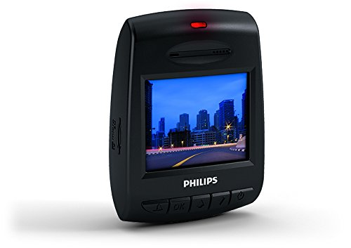 Philips ADR61BLX1 Autokamera Dashcam ADR 610
