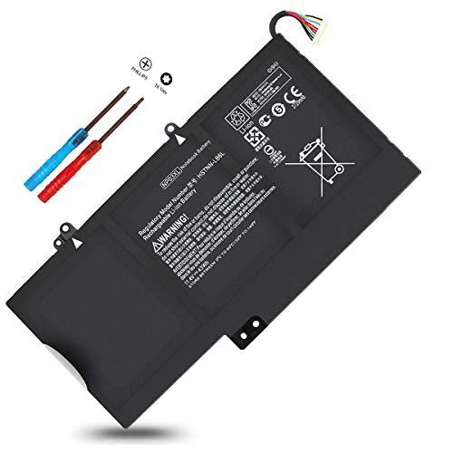 NP03XL Battery for HP Envy X360 15-U010DX 15-U011DX 15-U111DX 15-U483CL 15-U493CL 15-U110DX 15-U110DX, Pavilion X360 13-A010DX 13-A013CL 13-A110DX 13-A012DX, TPN-Q147 760944-421 HSTNN-LB6L 761230-005