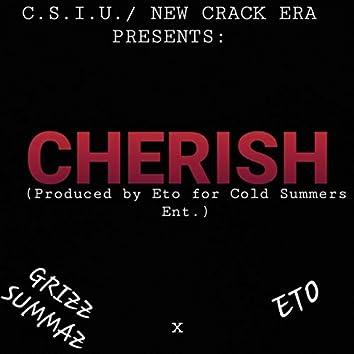 Cherish (feat. Eto)