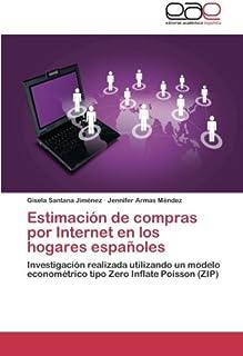 Estimacion de Compras Por Internet En Los Hogares Espanoles