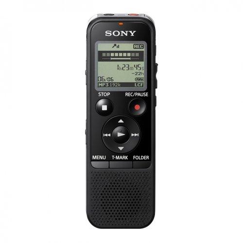 ソニーICD-PX440 4ギガバイトPXシリーズMP3デジタルボイスレコーダーIC