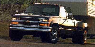 Amazon Com 1997 Chevrolet K3500 Reviews Images And Specs Vehicles