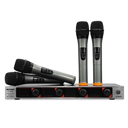 chant Proel DM800 microphone dynamique voix karaok/é