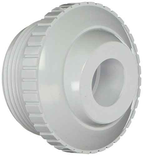 Hayward SP1419D Hydrostream Return Jet Fitting – 1-1/2 in. MIP Thread – 3/4 in. Opening