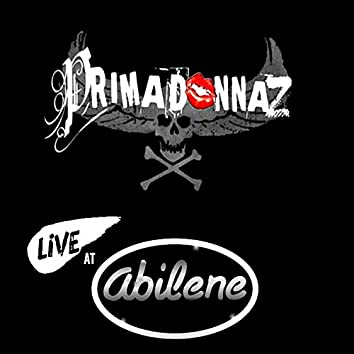 Live at Abilene (Live)