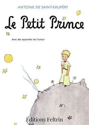 Le Petit Prince (Illustré)