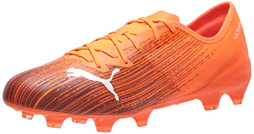 PUMA Men's Ultra 2.1 Firm Artificial Ground Soccer-shoe,...
