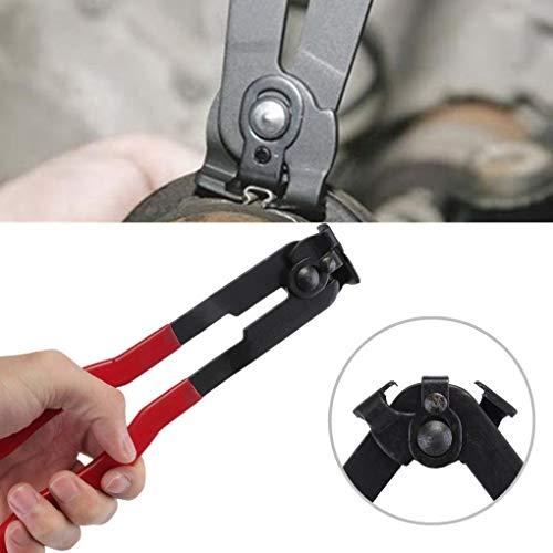 Yongse Ear Type CV Joint Boot Clamp Plier Installer Tool voor brandstof en koelvloeistof slang pijp
