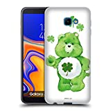 Official Care Bears Good Luck Classic Soft Gel Case