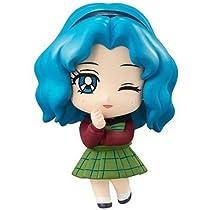 ぷちきゃら!シリーズ 美少女戦士セーラームーン もっと☆乙女の学園生活よ!編 海王みちる<B>