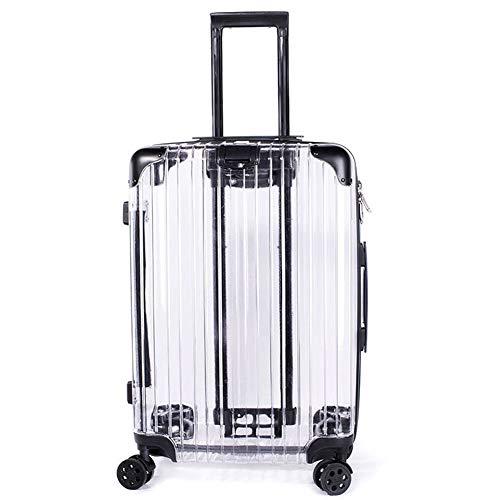 41iWv+rJKIL - Rimowa x Off-White, la Valise Transparente que vous Attendez