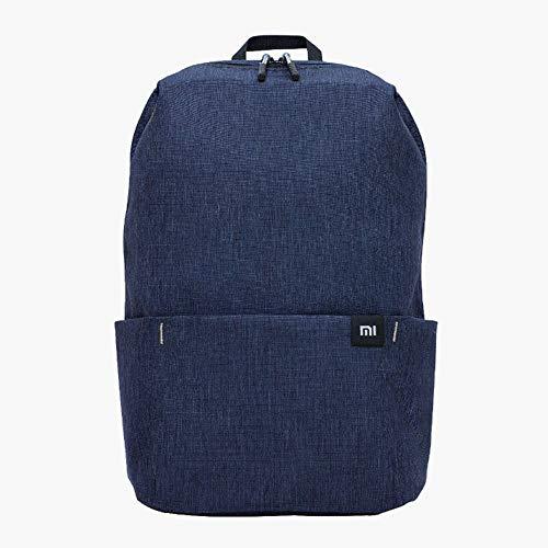 Xiaomi Mochila Mi Casual Daypack Dark Blue