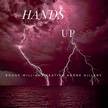 Hands Up (feat. andre hillery)