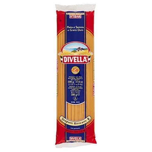 Divella Pasta Lunga, 500 g