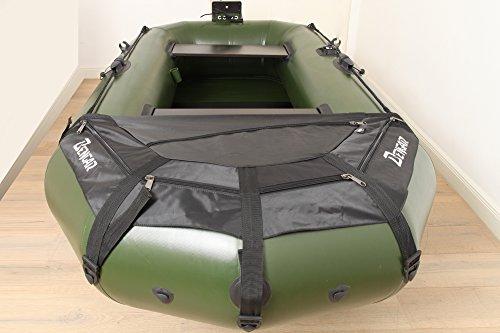Bengar Bugtasche L für 145-170cm breite Schlauchboote inkl. Halterungen (L-320, N-320)