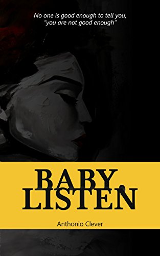 Baby, Listen (English Edition)