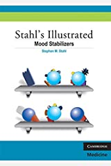Stahl's Illustrated Mood Stabilizers Kindle Edition