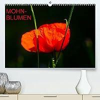 Mohnblumen (Premium, hochwertiger DIN A2 Wandkalender 2022, Kunstdruck in Hochglanz): Schoene Fotografien von Mohnblumen (Monatskalender, 14 Seiten )