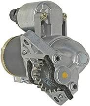 Discount Starter and Alternator 17930N Replacement Starter Fits Saturn Vue