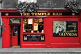 Temple Bar - Dublin Poster - 61x91.5cm