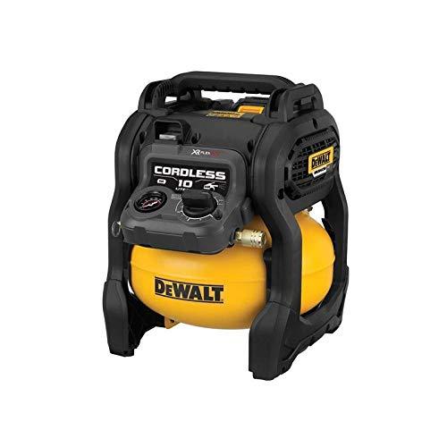 DEWALT DEWDCC1054T2 Compressore