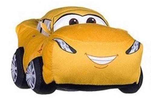 Whitehouse Leisure International Disney Cars 3 – 30 cm de peluche suave – Cruz Ramírez