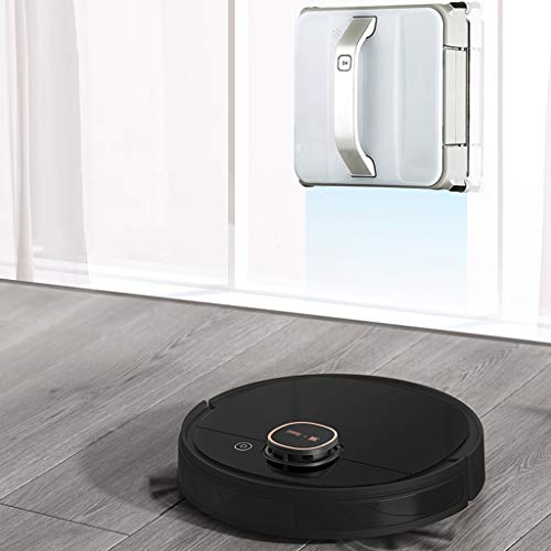 Why Should You Buy Vacuum cleaner robot Floor Cleaning Robot Home Automatic Mopping Machine Wipes Gl...